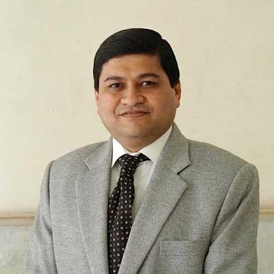 S. Prasan Chand Jain