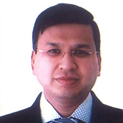 S. Vinod Kumar