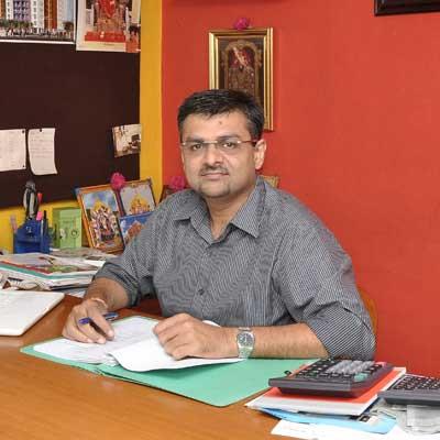 Siddharth N. Maher