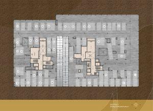 1st floor Khushal garden